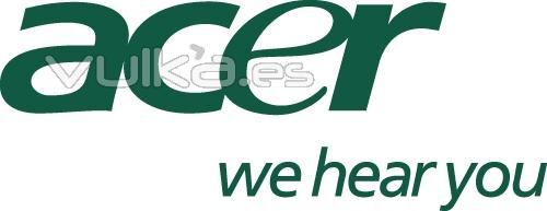 EmpresaCertificada & Partner de Acer