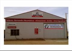 Neumáticos Hernando