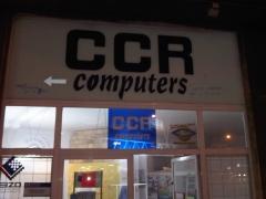 Trabajos de albañileria ccr computers