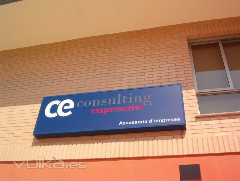 C.E. CONSULTING EMPRESARIAL