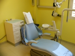 Clinica dental esteban (sabadell)