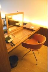 Escritorio habitacion