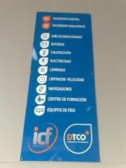 I.C.F. COMUNICACIONES S.L.