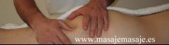 Masaje para celulitis