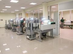 Fabricacion de electronica