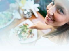 �rea de nutrici�n y diet�tica del sobrepeso