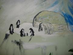 Habitaci�n infantil (pintada)1