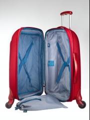 Las maletas samsonite tienen hasta 10 años de garantía.