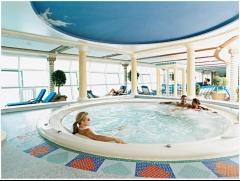 Spa - Relax y confort en los barcos de Royal Caribbean
