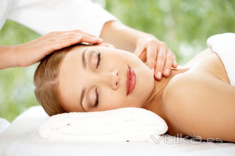 corto masajes hermoso