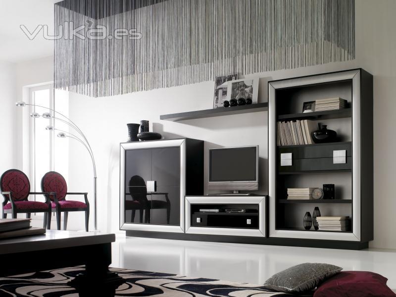 Foto mueble tv composici n - Portobellostreet es ...