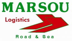 Marsou logistics. international road & sea transport. spain                              http://www.marsoulogistics.com