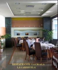 Fotografia de restaurante en la carihuela , torremolinos