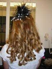Vicky:alta peluquer�a,est�tica y maquillaje a domicilio. - foto 2