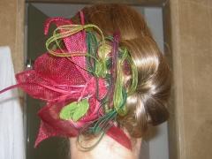 Vicky:alta peluquer�a,est�tica y maquillaje a domicilio. - foto 23