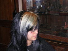Vicky:alta peluquer�a,est�tica y maquillaje a domicilio. - foto 15