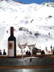 Semana del vino en cerler-benasque-anciles