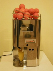 Maquina de zumos