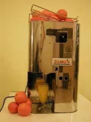 Maquinas de zumos