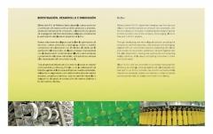 Investigaci�n y desarrollo de los productos