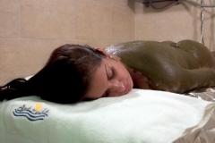 Tratamiento corporal Chocolate