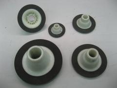 Motores electricos: discos frenos fmc/a motor abb.