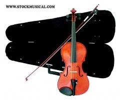 Set violin acustico