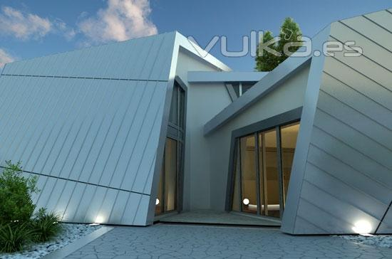 Rodek arquitectura interior donostia san sebastian guip zcoa - Www micasa prefabricada com ...