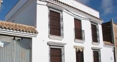 Arquitectos sevilla: vivienda unifamiliar