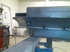 Fabricamos cornisas de balc�n