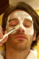 Tratamientos faciales para �l en madrid