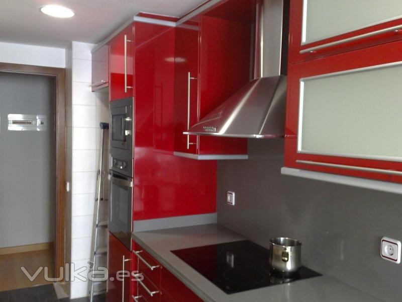 Foto de ba os cocinas y puertas balderas foto 1 for Banos y cocinas uruguay