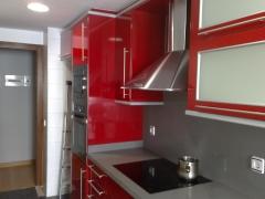 Ba�os cocinas y puertas balderas - foto 10
