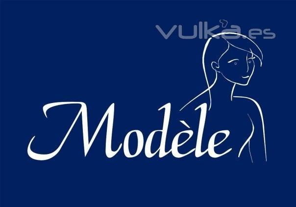 Logotipo Modele