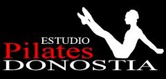 Logo ESTUDIO PILATES DONOSTIA