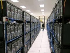 Nuestro centro de Datos