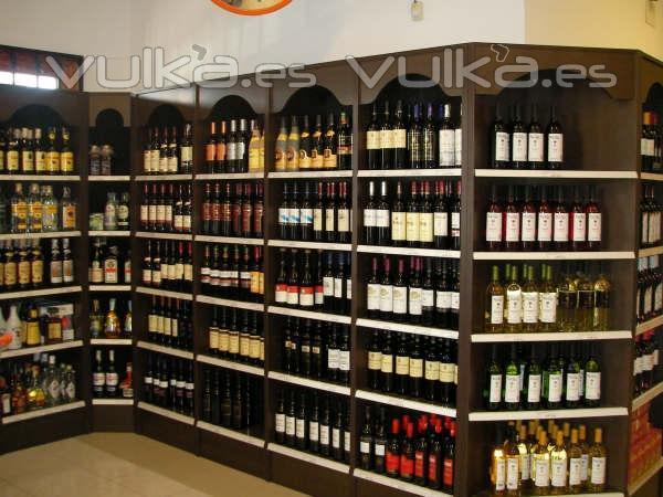 - Fotos de vinotecas ...