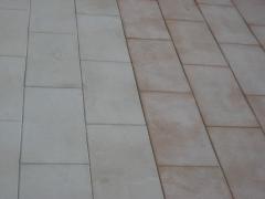Losas para suelo y fachada
