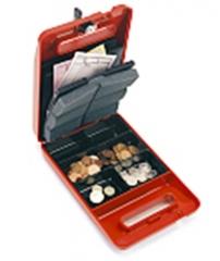 Caja para dinero portátil phoenix strongbox sb026. www.ntseguridad.com