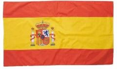 Bandera selecci�n espa�ola