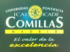 Logo Universidad Pontificia de Comillas