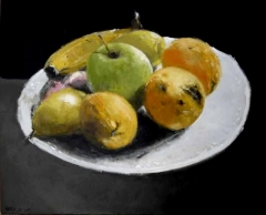 Bodeg�n de frutas