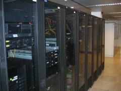 Centro de Datos de Málaga