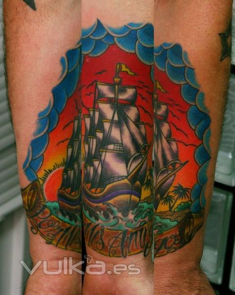 los piercings y los tatuajes. Fusion Tattoo y Piercing. Tatuajes y piercing