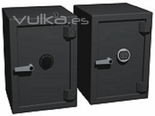 Foto caja fuerte de alta seguridad arfe serie corporate 1 - Caja fuerte arfe ...