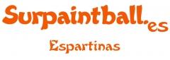 Surpaintball Sevilla