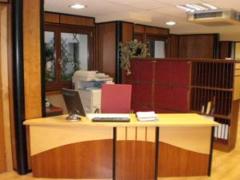 Oficinas Ekíser