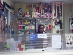 Productos  de cosmeticos afroamericanas