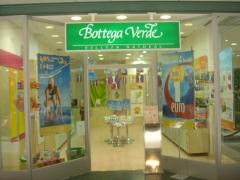 Reforma completa de local tienda bottega verde