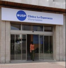 USP CL�NICA LA ESPERANZA